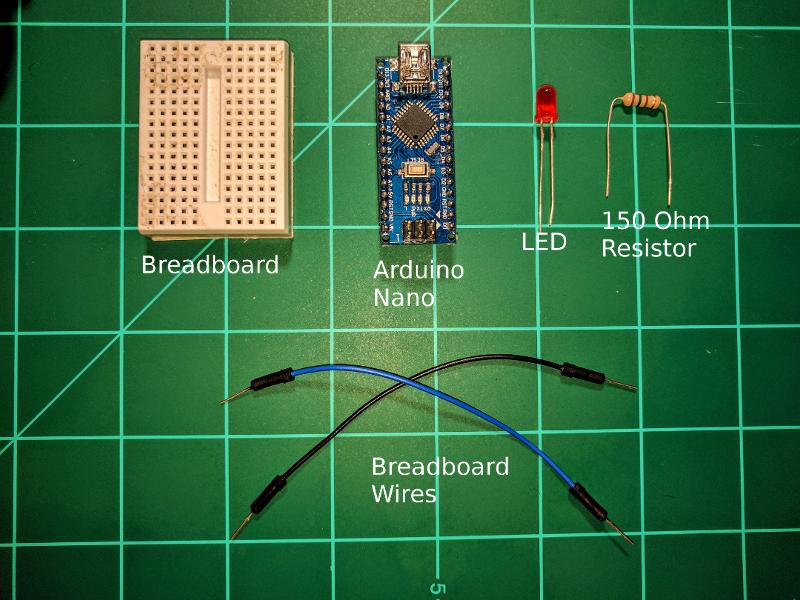 Getting Started with an Arduino Nano in Ubuntu 16 04 LTS